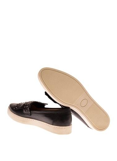 Black Pepper Lifestyle Ayakkabı Siyah